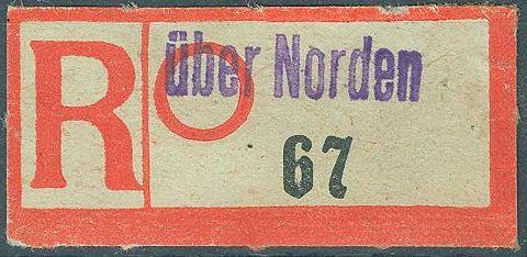 Arge » Übersicht deutscher R-Zettel
